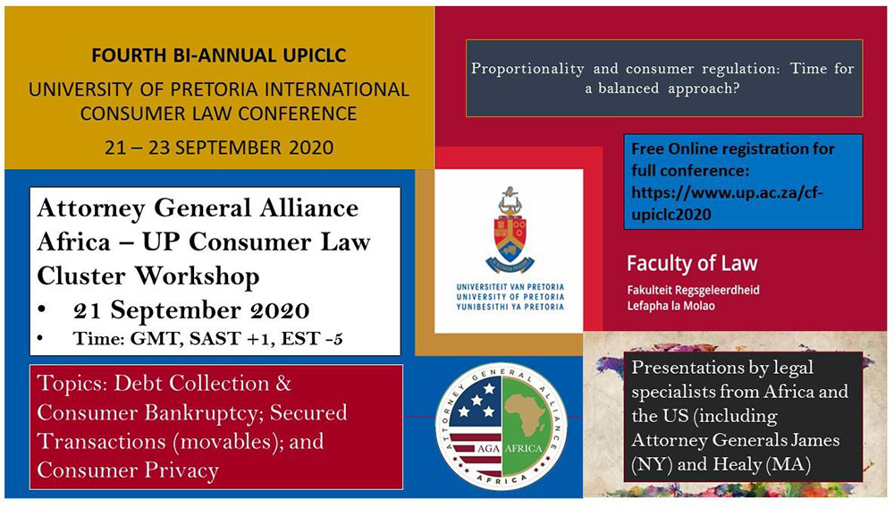 Fourth Bi-Annual International Consumer Law Conference